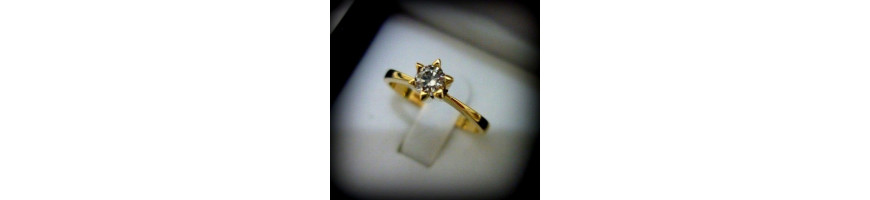 Saber a medida para meu anel!